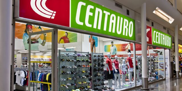 Cupom de Desconto Centauro  Até 30% OFF 94ea9a431d4